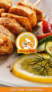 Wah G Wah - náhled