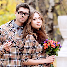 Wedding photographer Diana Litvinova (herisson). Photo of 20.01.2014