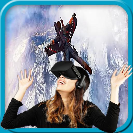 VR 3D Movies