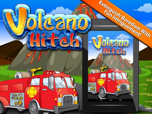 火山ヒッチ