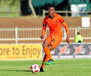 Sammy Seabi formerly of  Polokwane City.
