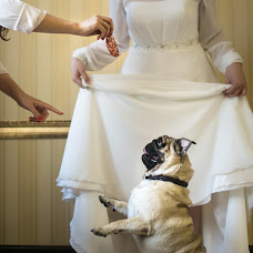 Wedding photographer Aleksey Snitovec (Snitovec). Photo of 03.05.2017