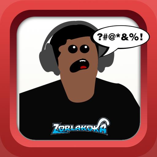 Zorlakoka SoundBoard