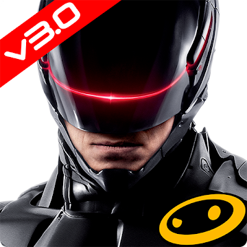 RoboCop Hack Mod Apk Download for Android
