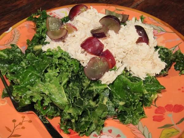 Kirkland Kale Salad Recipe