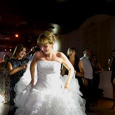 Wedding photographer Jorge Badillo (jorgebadillo). Photo of 16.10.2018