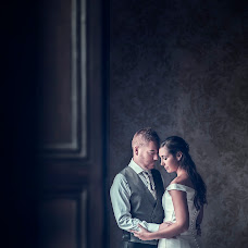 Wedding photographer Salva Ruiz (salvaruiz). Photo of 15.09.2016