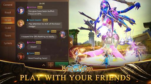 King of Kings - SEA apkpoly screenshots 16