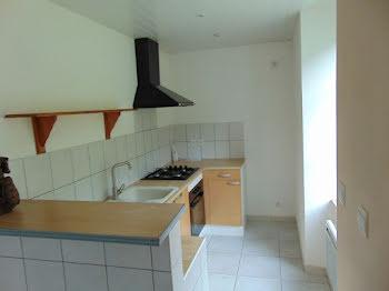 appartement à Glay (25)