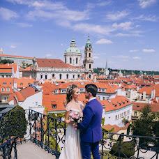 Wedding photographer Olga Kozchenko (OlgaKozchenko). Photo of 25.08.2018