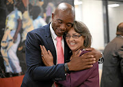 DA leader Mmusi Maimane  and  ousted Cape Town mayor Patricia de Lille  have recently raised the eyebrows of white party bosses with their pronouncements on public platforms.  /Esa Alexander
