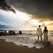 Hochzeitsfotograf Alejandro Gutierrez (gutierrez). Foto vom 03.07.2018