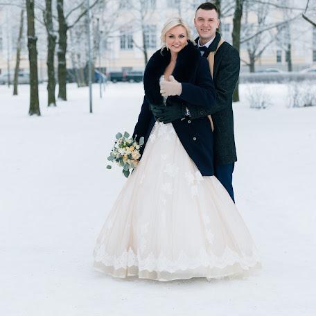Fotógrafo de bodas Evgeniy Grudkin (Eugen). Foto del 06.03.2017
