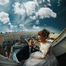 婚禮攝影師Sergey Kurzanov(kurzanov)。20.02.2016的照片