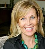 Terri Ingraham, Holistic Health Coach