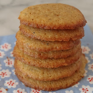 Cardamom Spice Cookies Recipes