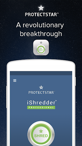 Secure Erase with iShredder 5 v5.1.2 [Military Edition]
