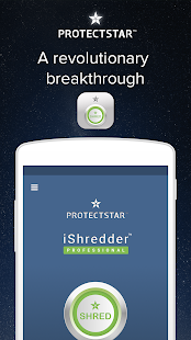 Secure Erase with iShredder 5- screenshot thumbnail