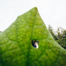 Düğün fotoğrafçısı Anton Metelcev (meteltsev). 09.12.2016 fotoları