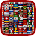 Flags Live Wallpaper icon
