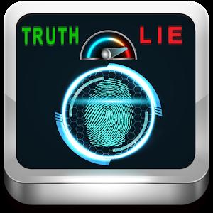 Fingerprint Lie Detector Test Prank