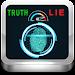 Fingerprint Lie Detector Test Prank Icon