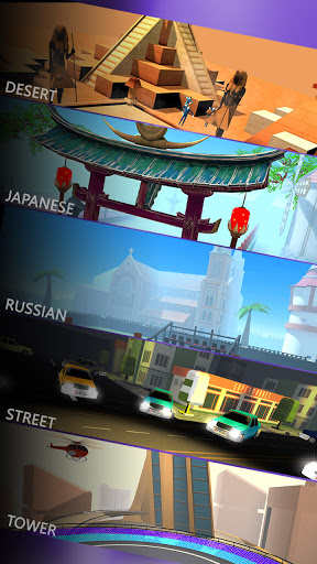 Télécharger Gratuit Kick Kings APK MOD (Astuce) screenshots 4
