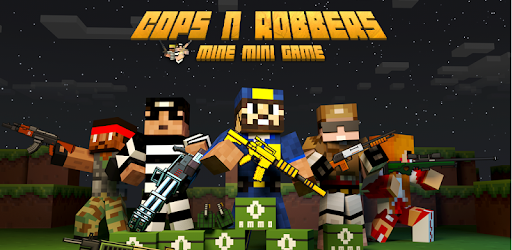 Cops N Robbers - FPS Mini Game for PC