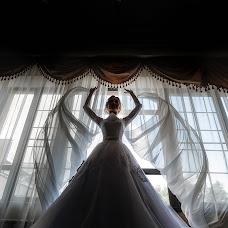 Bryllupsfotograf Pavel Kolyadin (PavelKolyadin). Bilde av 19.05.2019