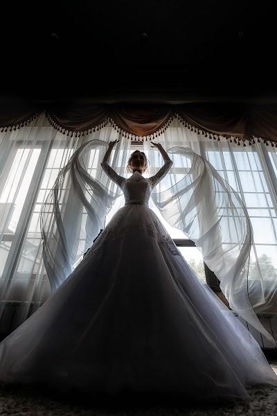 ช่างภาพงานแต่งงาน Pavel Kolyadin (PavelKolyadin) ภาพเมื่อ 19.05.2019