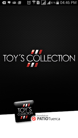 android Toys Collection Pa Screenshot 0