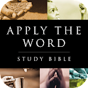 NKJV Apply the Word Bible icon