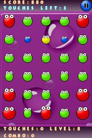 Bubble Blast 2 screenshot 4