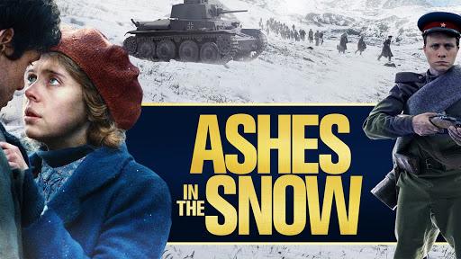 ผลการค้นหารูปภาพสำหรับ ashes in the snow