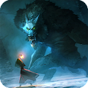 Werewolf HD Live Wallpaper icon