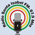 Rádio Santa Isabel FM icon