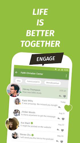 Besplatna web mjesta za upoznavanje kršćana