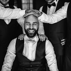 Wedding photographer Shane Watts (shanepwatts). Photo of 08.12.2017
