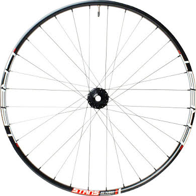 "Stans No Tubes Crest MK3 Wheelset: 24"" 15x100mm Front, 12x142mm Rear, 6-Bolt Disc, Shimano Freehub alternate image 3"