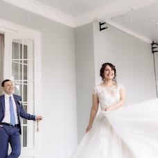 Wedding photographer Sergey Yakovlev (sergeyprofoto). Photo of 20.05.2018
