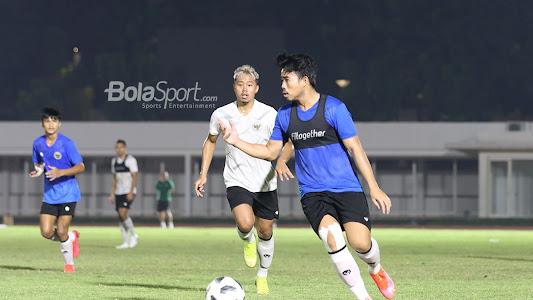 Terungkap 3 Penyebab Nurhidayat Dicoret Shin Tae-yong dari Timnas Indonesia - Bolasport.com