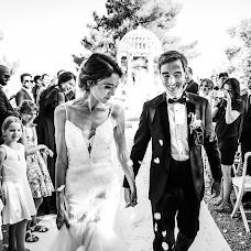 Wedding photographer Tatyana Malysheva (tabby). Photo of 04.05.2018