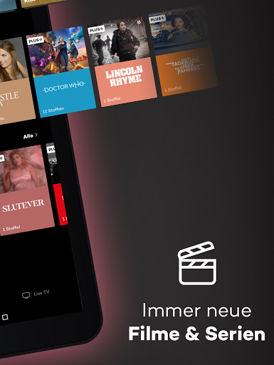 Joyn | deine Streaming App 3.6.1 screenshots 14
