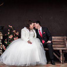 Wedding photographer Galina Shtym (Tigves). Photo of 29.03.2018