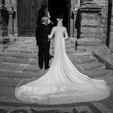 Wedding photographer Agustin Zurita (AgustinZurita). Photo of 26.10.2017