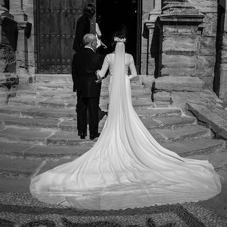 Fotógrafo de bodas Agustin Zurita (AgustinZurita). Foto del 26.10.2017