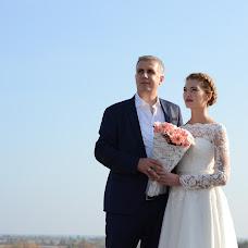 Wedding photographer Olchik Cvetochek (Cvet). Photo of 29.05.2018