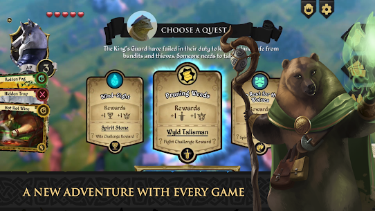 Armello App Latest Version Download For Android and iPhone 5
