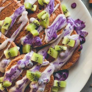 Vegan Oat Pancakes Recipes