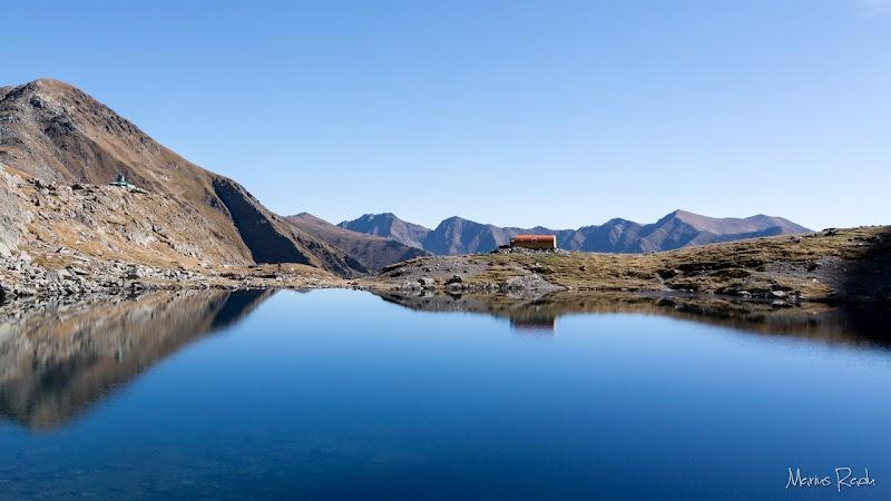 Lacul Călţun, foto Marius